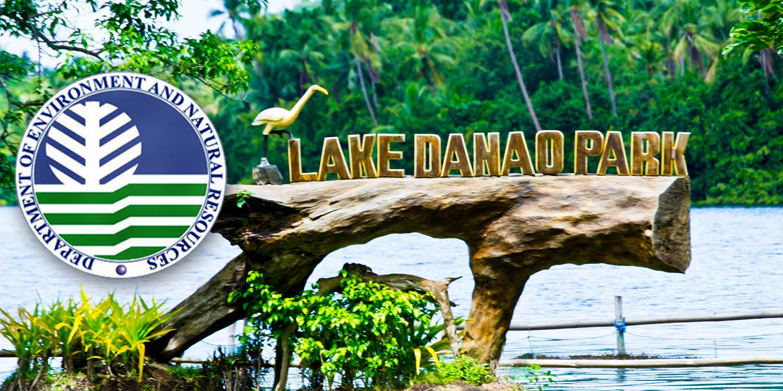 cover lake danao