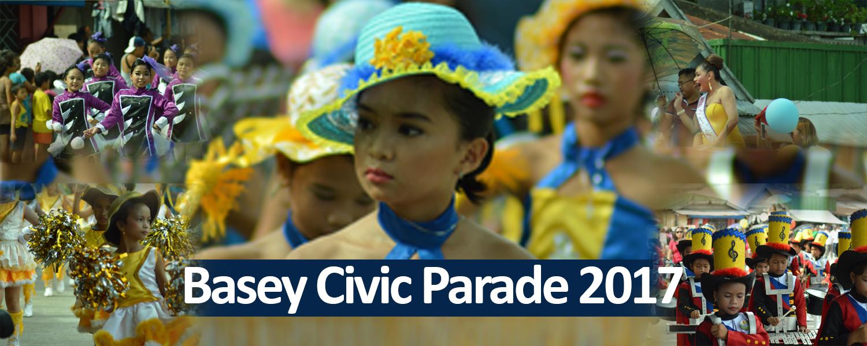 Basey CIvic Parade 2017