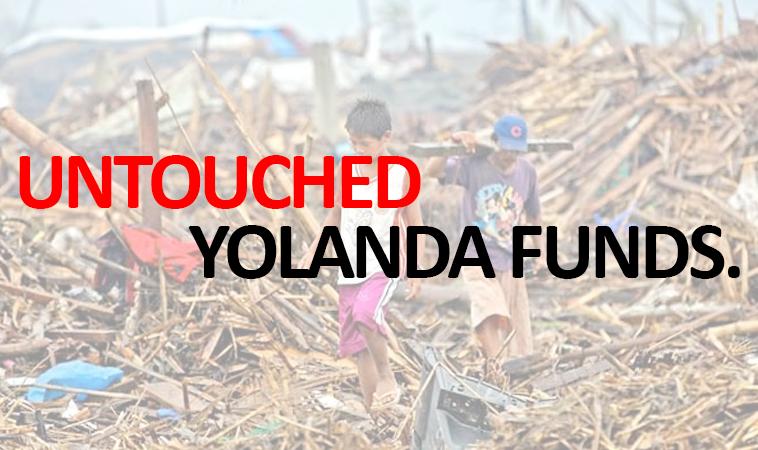 YOLANDA FUNDS COVER