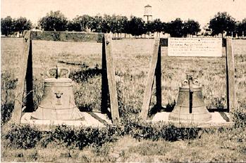 balangiga bells cover
