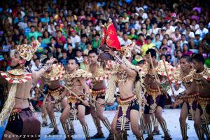 Tacloban City Sangyaw Festival