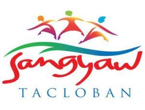 Tacloban City Sangyaw Festival logo