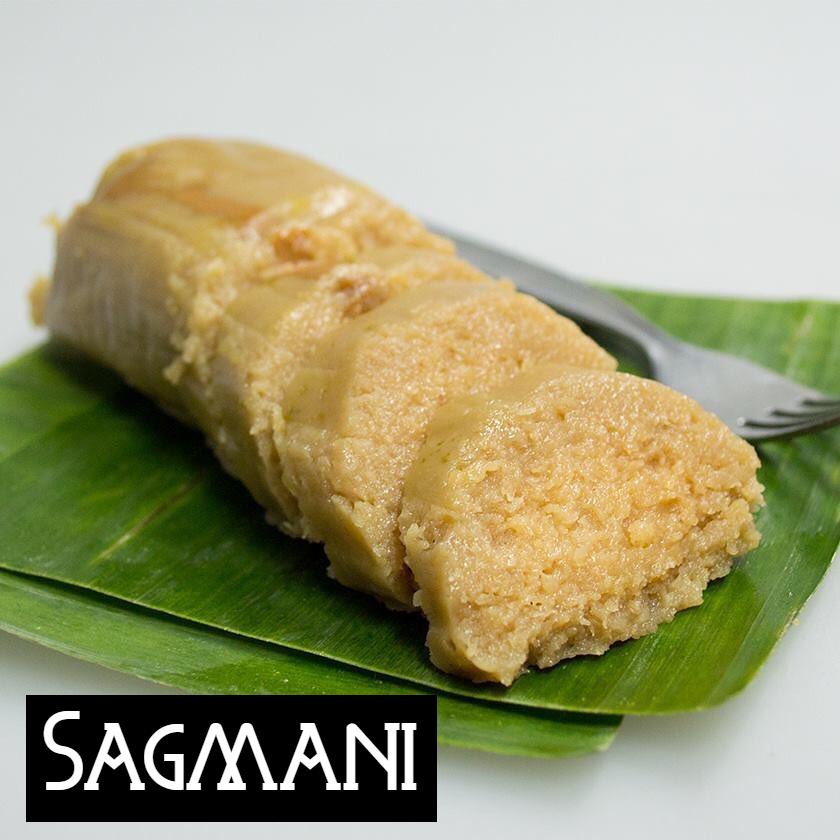 sagmani