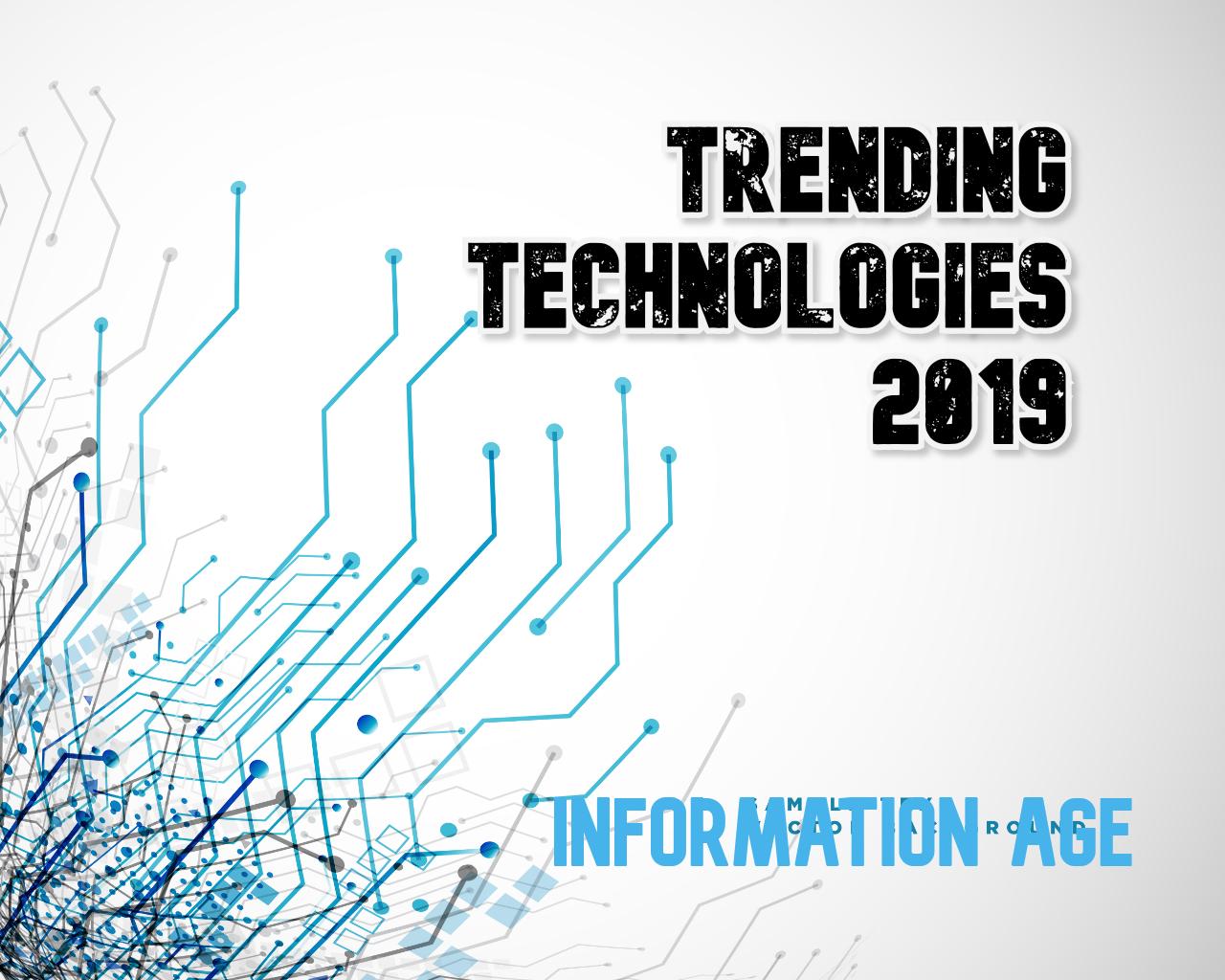 trending-technologies-2019